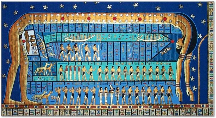 Mitología-Egipcia-La-Diosa-Nut-como-el-cielo-nocturno-Pandemonium.com_.mx_